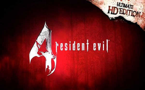 Resident Evil 4, Ultimate HD Edition repack