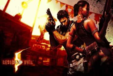 Play free and enjoy in PC game Resident Evil 5 [DOWNLOAD]