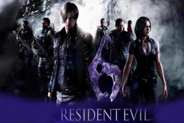 Play free and enjoy in PC game Resident Evil 6 [DOWNLOAD]