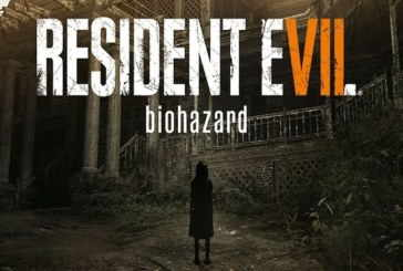 Play free and enjoy in PC game Resident Evil 7 [DOWNLOAD]