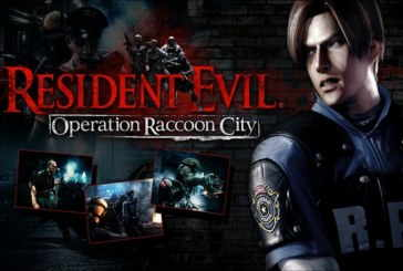 Play PC game Resident Evil: Operation Raccoon City [DOWNLOAD]