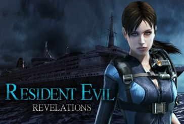 Play free in PC game Resident Evil Revelations [DOWNLOAD]