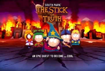 Play free and enjoy PC game South Park: The Stick of Truth