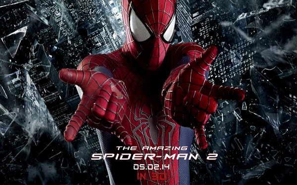 The Amazing Spider-Man 2 repack