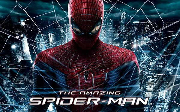 The Amazing Spider-Man repack