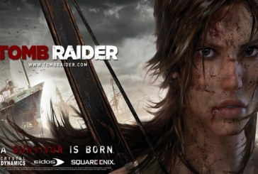 Play free and enjoy in Tomb Raider 2013 torrent [DOWNLOAD ]