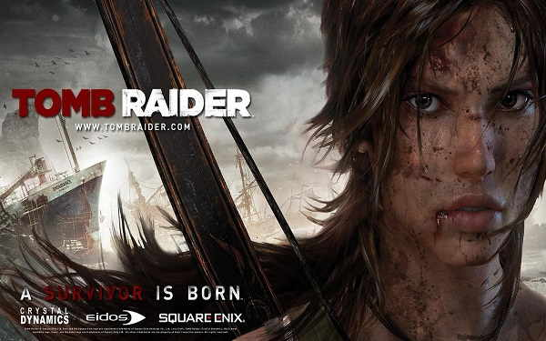 Tomb Raider 2013 torrent