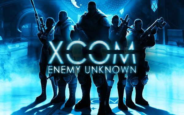 XCOM: Enemy Unknown torrent