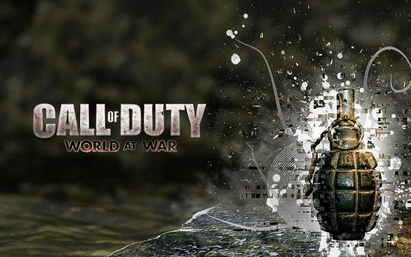 Call of Duty 5 World at War multiplayer
