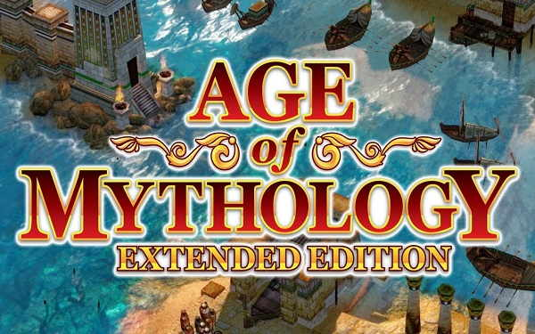 Age of Mythology Extended repack