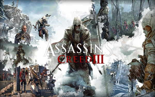 Assassins Creed 3 download