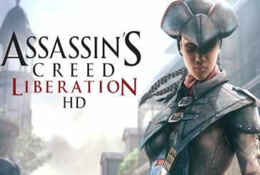 Enjoy in PC game Assassins Creed Liberation free [DOWNLOAD]