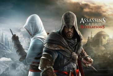 Enjoy in PC game Assassins Creed Revelations free [DOWNLOAD]