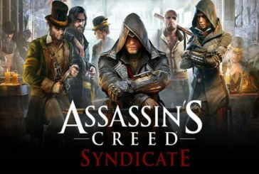 Enjoy in PC game Assassins Creed Syndicate free [DOWNLOAD]