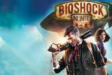 Play and enjoy in PC game BioShock Infinite free [DOWNLOAD]