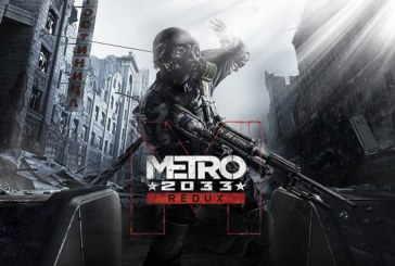Play and enjoy PC game METRO 2033 Redux free [DOWNLOAD]