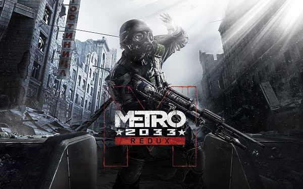 METRO 2033 Redux download
