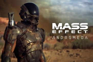 Enjoy in PC game Mass Effect: Andromeda free [DOWNLOAD]