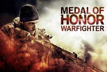 Play free PC game Medal of Honor: Warfighter [DOWNLOAD]