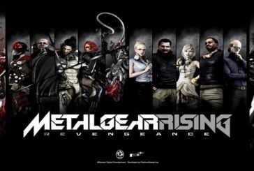 Enjoy PC game Metal Gear Rising: Revengeance free [DOWNLOAD]