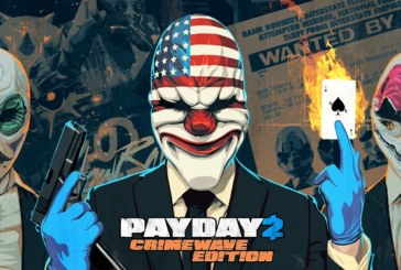 Play free and enjoy in PC game Payday 2 [DOWNLOAD]