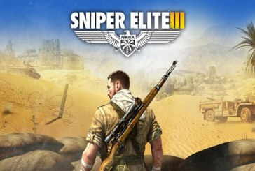 Play and enjoy in PC game Sniper Elite 3 free [DOWNLOAD]