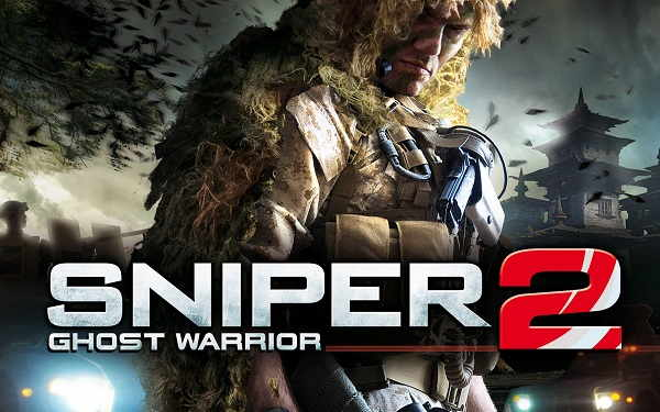 Sniper: Ghost Warrior 2 download