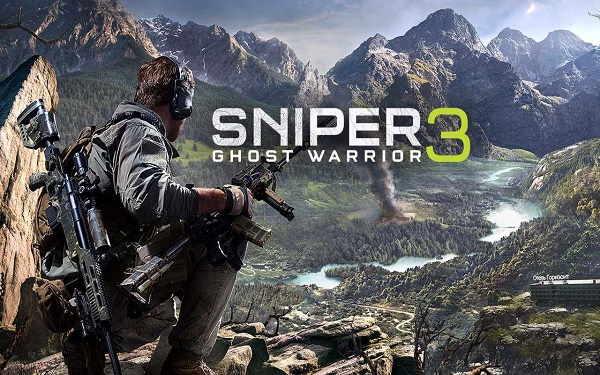 Sniper Ghost Warrior 3 download