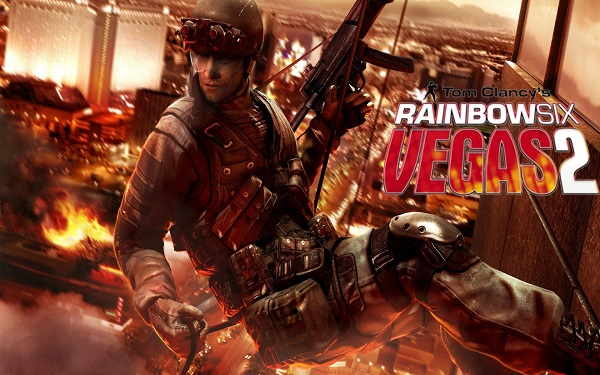 Tom Clancy's Rainbow Six: Vegas 2 download