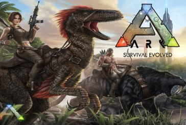 Enjoy in PC game ARK Survival Evolved скачать free[DOWNLOAD]