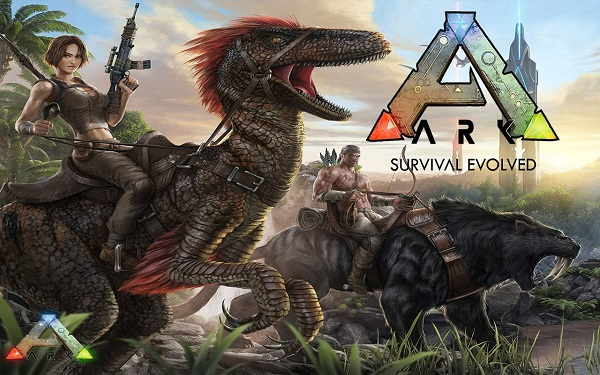 ARK Survival Evolved скачать