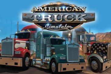 Enjoy free American Truck Simulator скачать [DOWNLOAD]