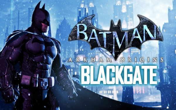 Batman: Arkham Blackgate скачать