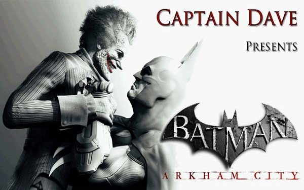 Batman: Arkham City скачать