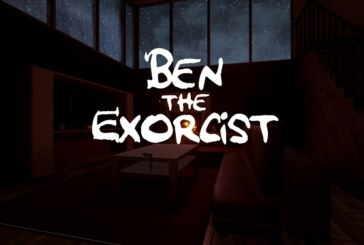 Enjoy in PC game Ben The Exorcist скачать free [DOWNLOAD]