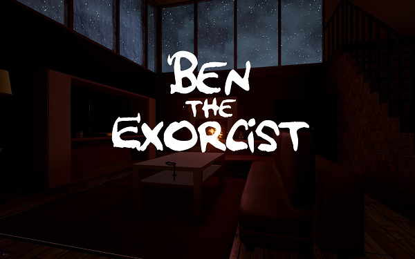 Ben The Exorcist скачать