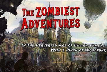 Blood and Gold Caribbean The Zombiest Adventure скачать free