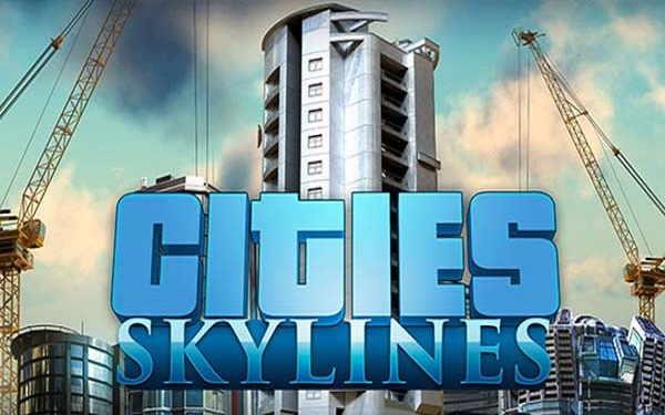 Cities: Skylines скачать