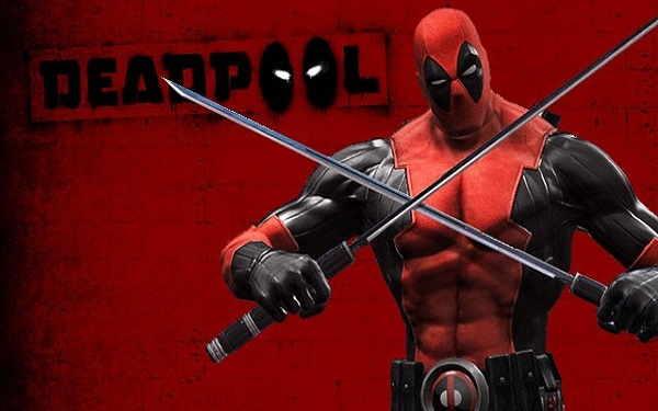 Deadpool скачать