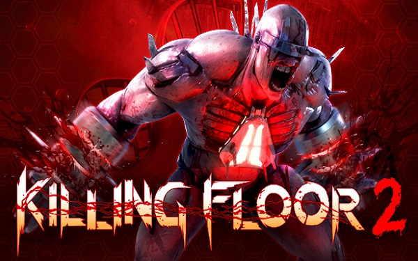 Killing Floor 2 скачать