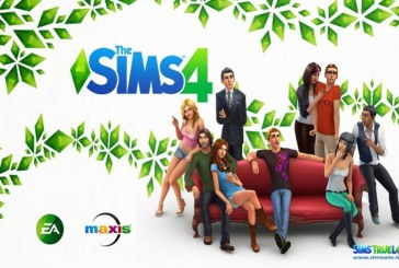 Play and enjoy The Sims 4 Deluxe Edition free [DOWNLOAD]