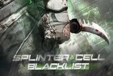 Enjoy Tom Clancy's Splinter Cell: Blacklist [ DOWNLOAD ]
