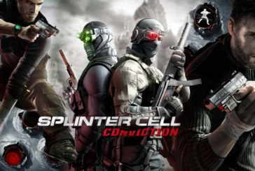 Enjoy Tom Clancy's Splinter Cell: Conviction [ DOWNLOAD ]