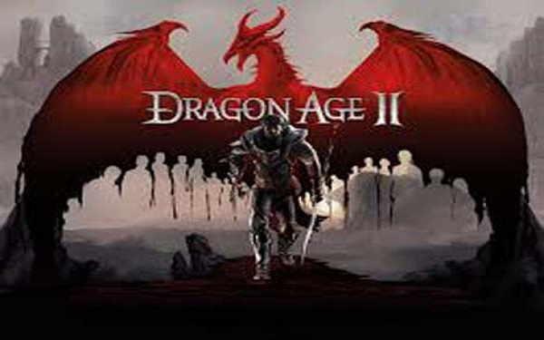 Dragon Age 2 скачать