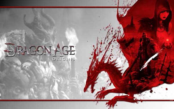 Dragon Age: Origins скачать