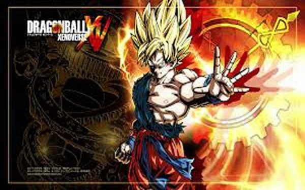 Dragon Ball Xenoverse скачать