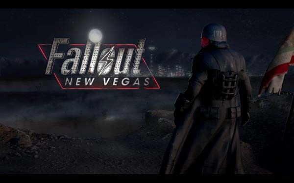 Fallout: New Vegas скачать