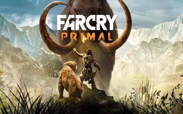 Far Cry Primal скачать