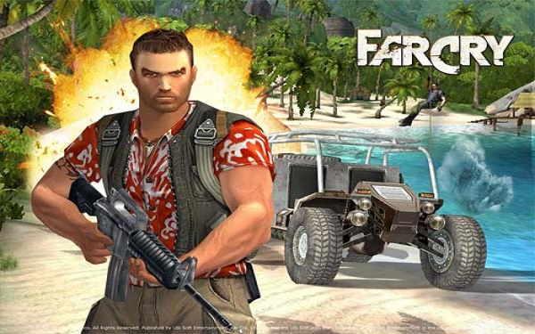 Far Cry скачать