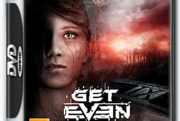 Play and enjoy in Get Even (2017) PC  [ Download ]